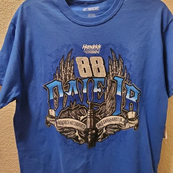 Nascar Other - Dale Earnhardt jr #88 racing tshirt